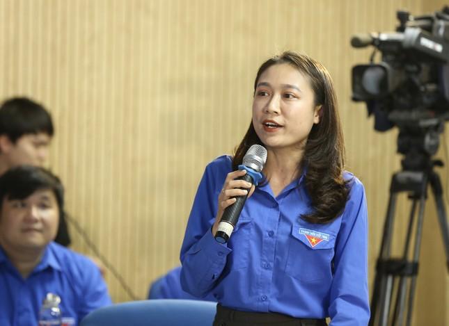 Thanh niên Việt Nam - Vững tin tiếp bước ảnh 11
