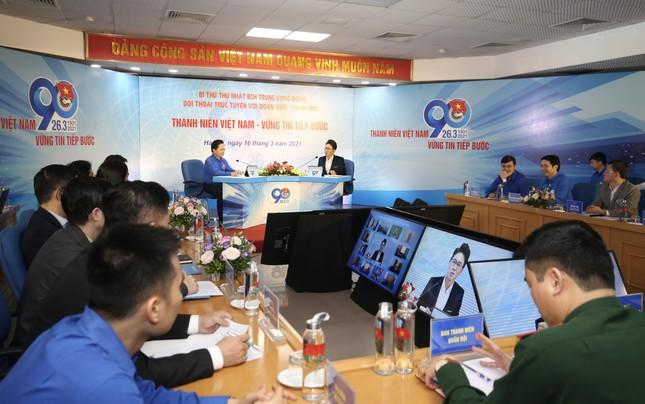 Thanh niên Việt Nam - Vững tin tiếp bước ảnh 4