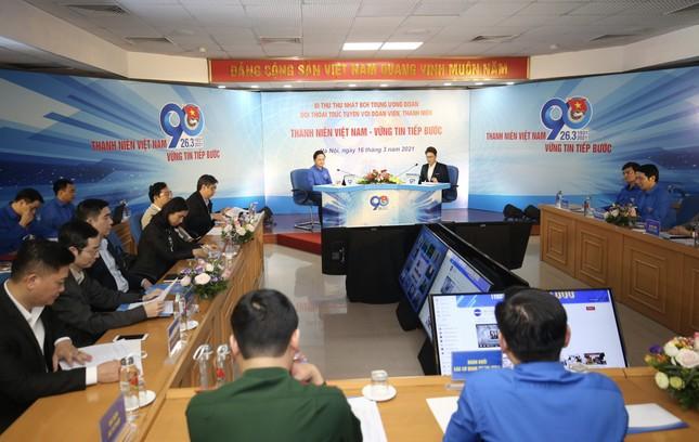 Thanh niên Việt Nam - Vững tin tiếp bước ảnh 5