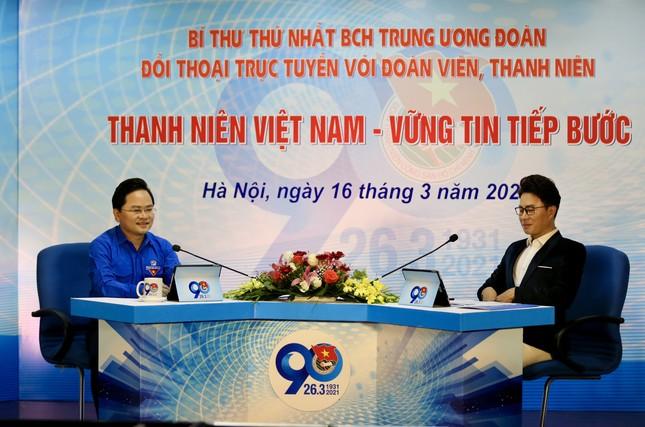 Thanh niên Việt Nam - Vững tin tiếp bước ảnh 3