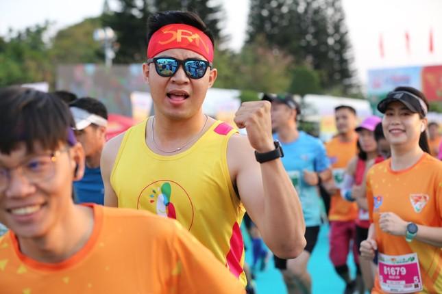 Hồng Lệ vô địch cự ly 42,195 km ảnh 62