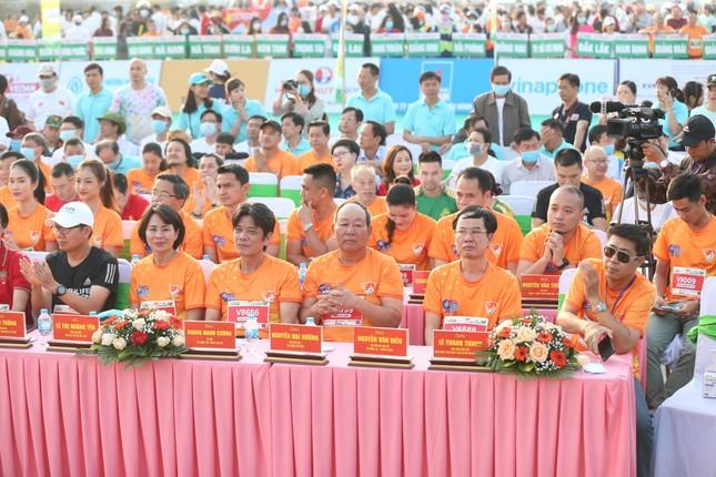 Hồng Lệ vô địch cự ly 42,195 km ảnh 35