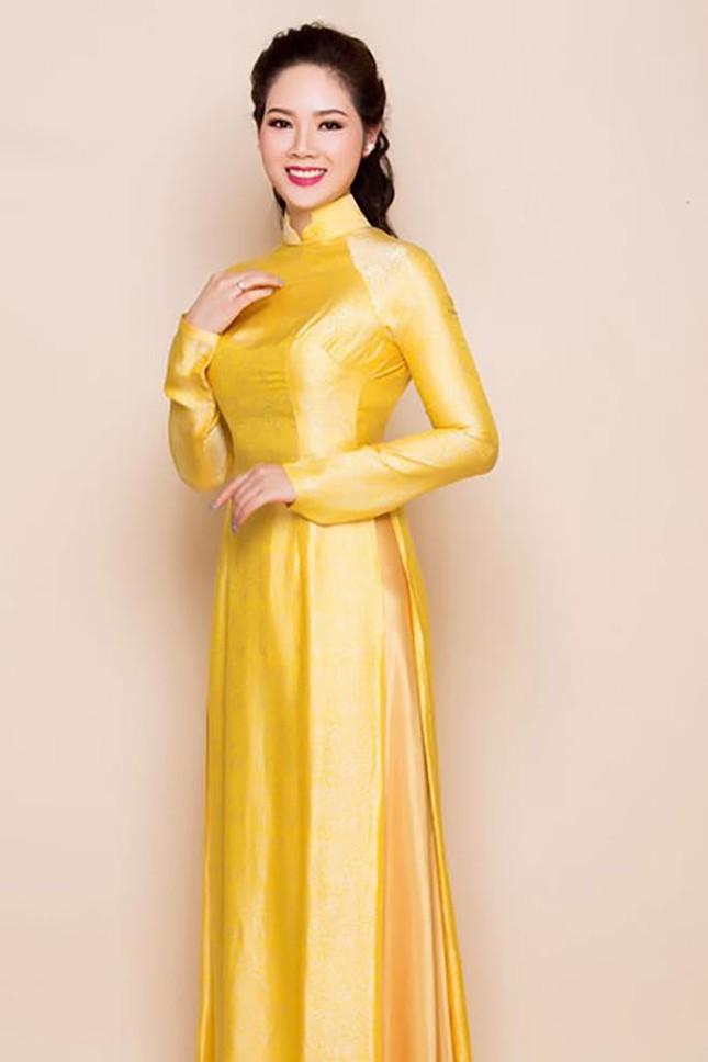 Hoa hậu Việt Nam đầu tiên thi Miss World và là người đẹp kín tiếng nhất dàn hậu ảnh 4