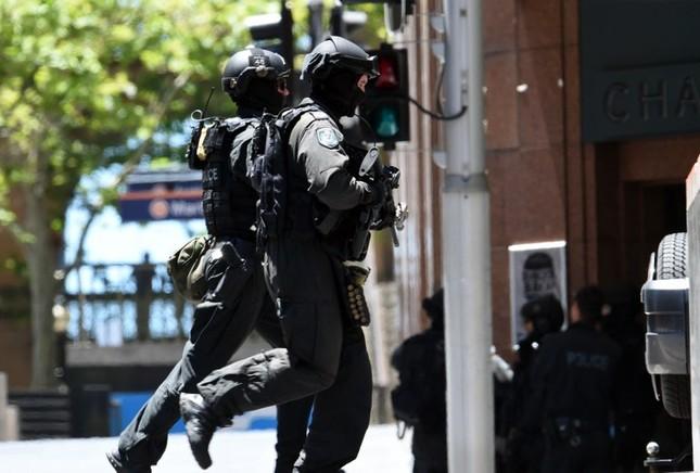 [CẬP NHẬT] Giải cứu con tin chấn động Sydney ảnh 3