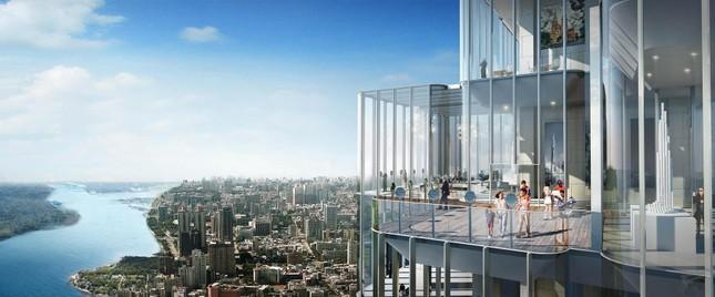 8 kỷ lục ấn tượng tại tòa tháp cao nhất Việt Nam ảnh 3