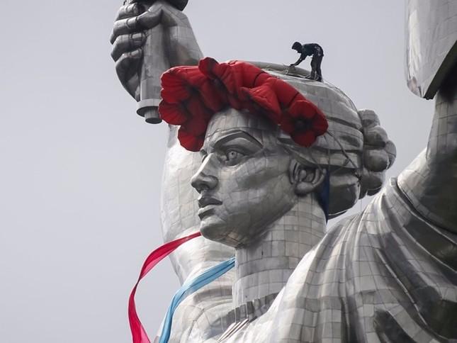 Chiêm ngưỡng những kiệt tác điêu khắc lớn nhất thế giới ảnh 9
