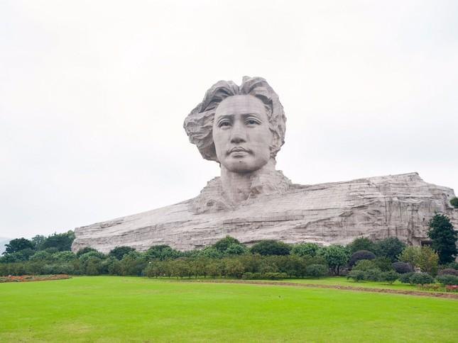 Chiêm ngưỡng những kiệt tác điêu khắc lớn nhất thế giới ảnh 11