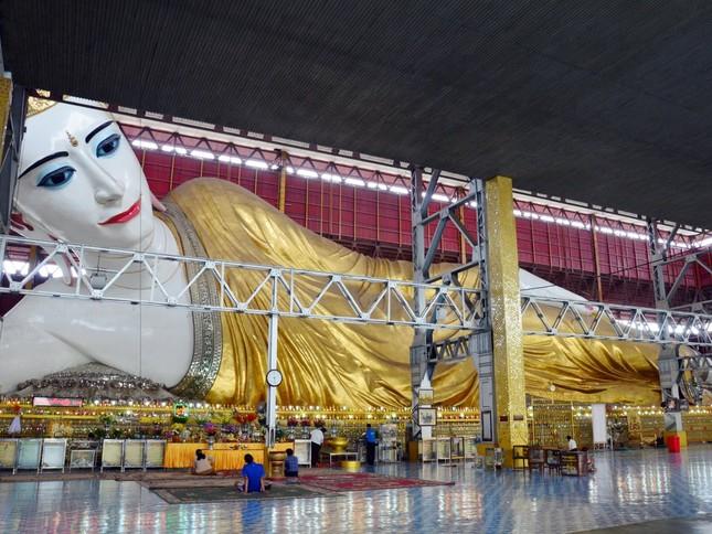 Chiêm ngưỡng những kiệt tác điêu khắc lớn nhất thế giới ảnh 12