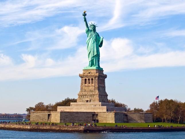 Chiêm ngưỡng những kiệt tác điêu khắc lớn nhất thế giới ảnh 3