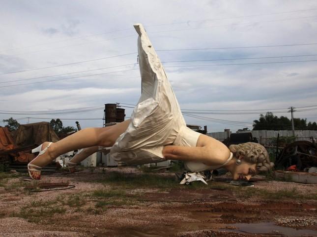 Chiêm ngưỡng những kiệt tác điêu khắc lớn nhất thế giới ảnh 5