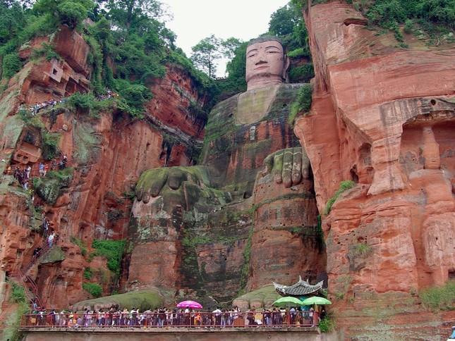 Chiêm ngưỡng những kiệt tác điêu khắc lớn nhất thế giới ảnh 7