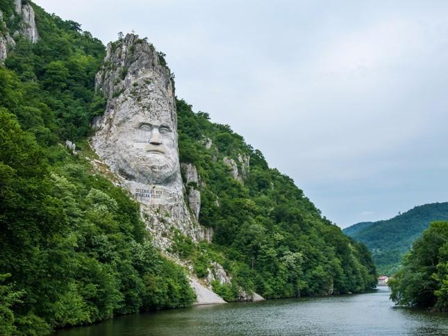 Chiêm ngưỡng những kiệt tác điêu khắc lớn nhất thế giới ảnh 8