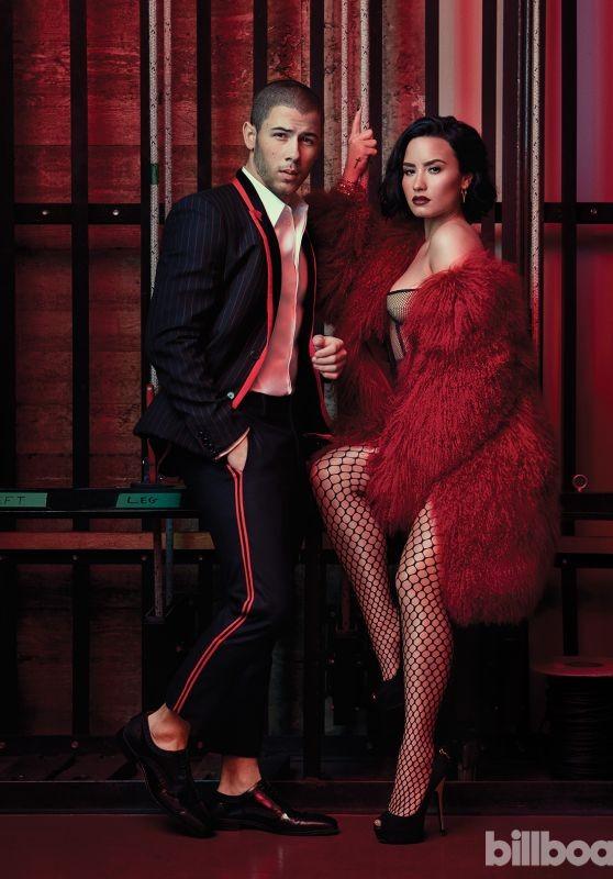 Đường cong nảy lửa của 'hoạ mi' Demi Lovato ảnh 6