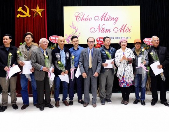 Ni cô Huyền Trang 'Biệt động Sài Gòn' sau gần 4 thập niên giờ ra sao? ảnh 7