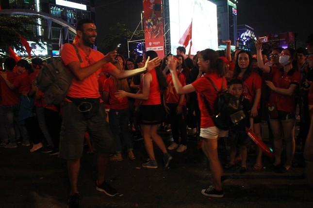 'U23 Việt Nam đã nỗ lực hết sức, tại sao phải cúi đầu' ảnh 8