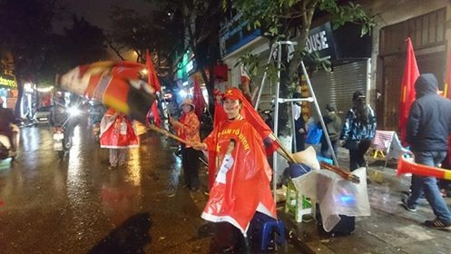 'U23 Việt Nam đã nỗ lực hết sức, tại sao phải cúi đầu' ảnh 11