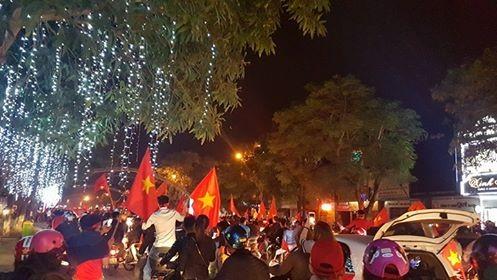 'U23 Việt Nam đã nỗ lực hết sức, tại sao phải cúi đầu' ảnh 2