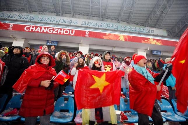 'U23 Việt Nam đã nỗ lực hết sức, tại sao phải cúi đầu' ảnh 4
