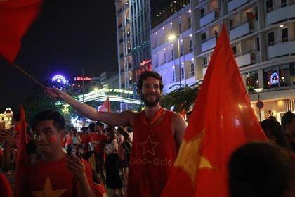 'U23 Việt Nam đã nỗ lực hết sức, tại sao phải cúi đầu' ảnh 10