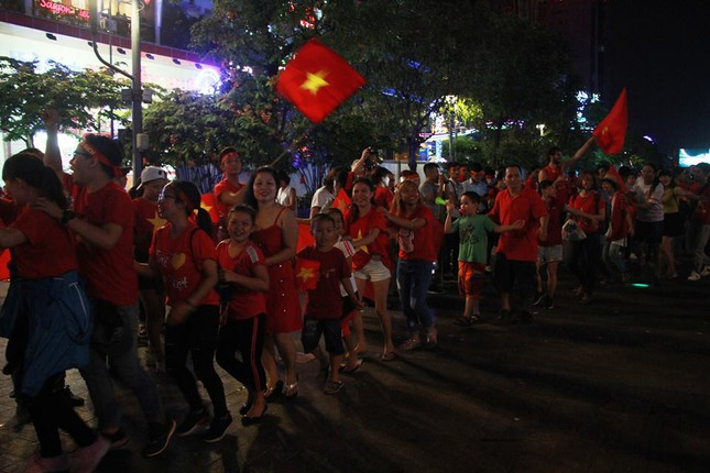 'U23 Việt Nam đã nỗ lực hết sức, tại sao phải cúi đầu' ảnh 9