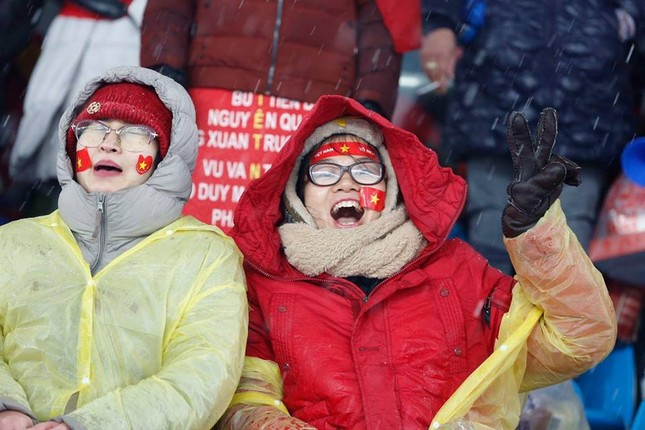 'U23 Việt Nam đã nỗ lực hết sức, tại sao phải cúi đầu' ảnh 5