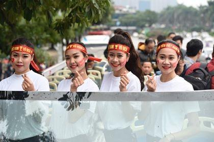 Thủ tướng: U23 Việt Nam đã vô địch trong 90 triệu con tim ảnh 21