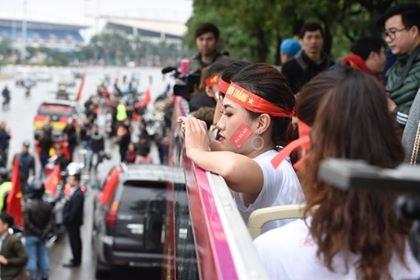 Thủ tướng: U23 Việt Nam đã vô địch trong 90 triệu con tim ảnh 22