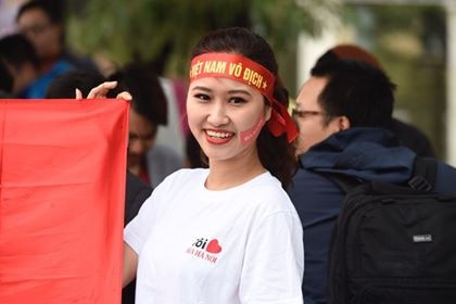 Thủ tướng: U23 Việt Nam đã vô địch trong 90 triệu con tim ảnh 23