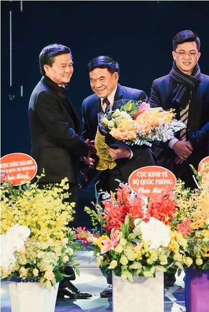 Cảm động chuyện đời anh hùng lao động Nguyễn Đăng Giáp ảnh 5