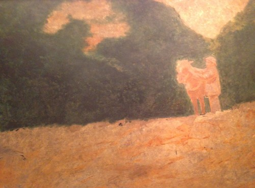 Đây là 3 bức sơn mài bảo vật quốc gia ở Bảo tàng Mỹ thuật ảnh 3