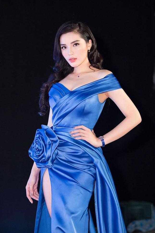 Người đẹp Thời trang và chung khảo Người đẹp Tài năng HHVN 2018 ảnh 11