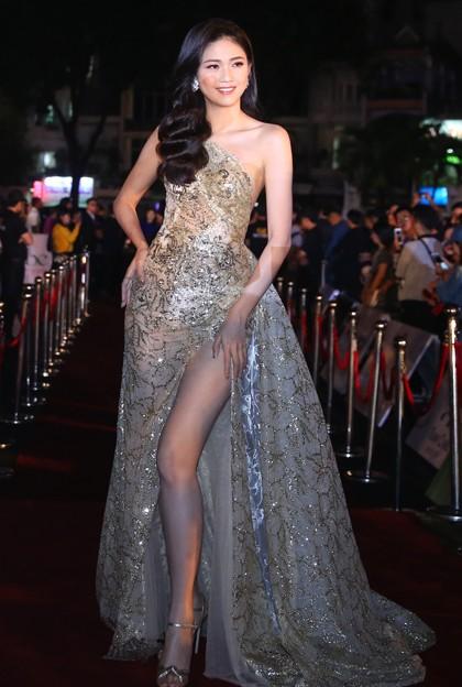 Cô gái 18 tuổi Trần Tiểu Vy đăng quang Hoa hậu Việt Nam 2018 ảnh 17