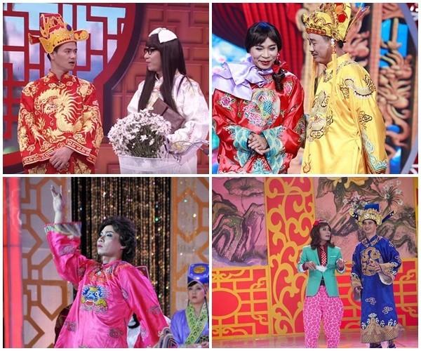 NSƯT Công Lý nói gì khi MC Tùng Leo 'tố' vai cô Đẩu đụng chạm LGBT? ảnh 2