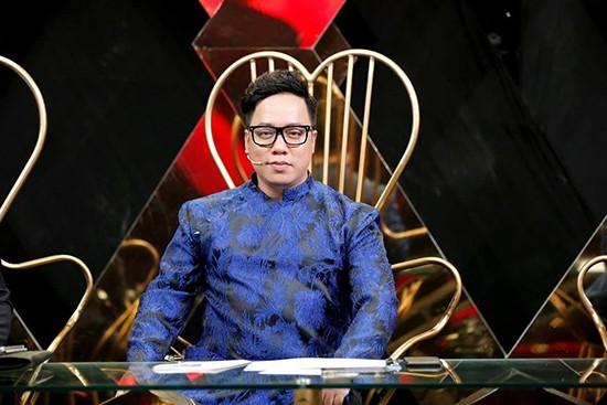 NSƯT Công Lý nói gì khi MC Tùng Leo 'tố' vai cô Đẩu đụng chạm LGBT? ảnh 1