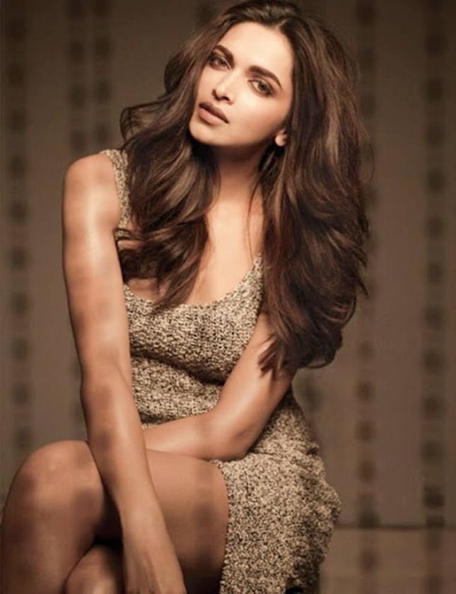 Mê mẩn ngắm 'Biểu tượng sắc đẹp' Ấn Độ Deepika Padukone ảnh 10