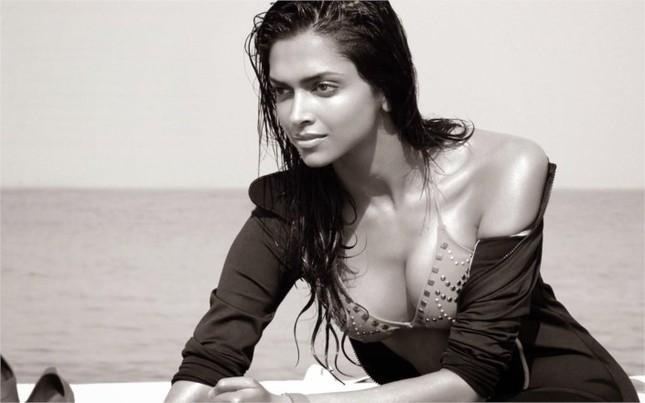 Mê mẩn ngắm 'Biểu tượng sắc đẹp' Ấn Độ Deepika Padukone ảnh 11