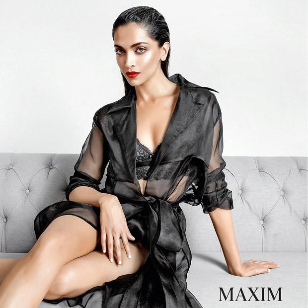 Mê mẩn ngắm 'Biểu tượng sắc đẹp' Ấn Độ Deepika Padukone ảnh 12