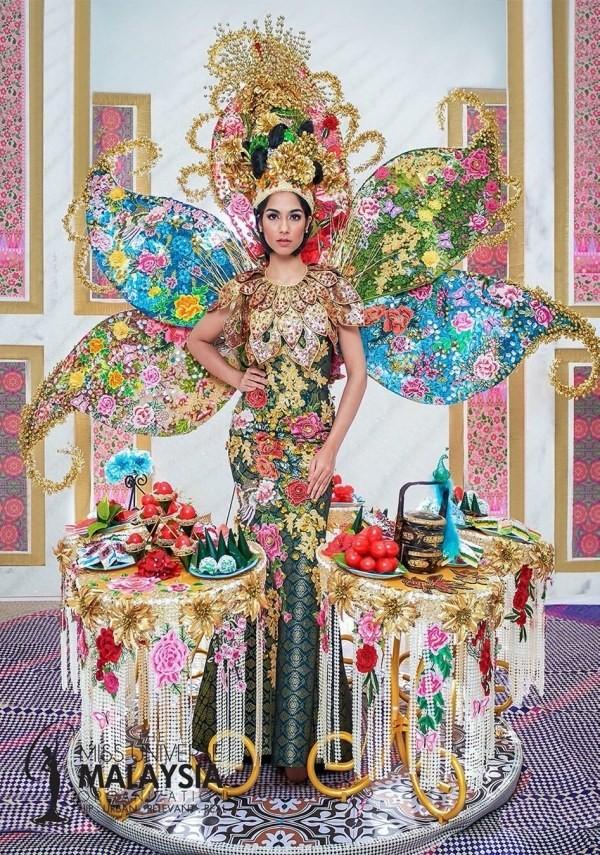 Người đẹp Nam Phi đăng quang Miss Universe 2019, Hoàng Thuỳ trượt Top 10 ảnh 13