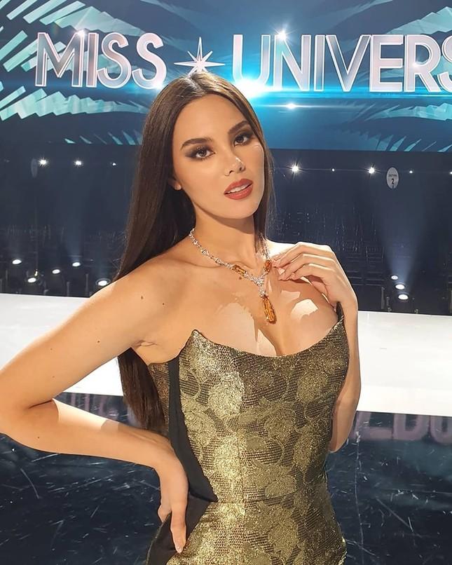 Người đẹp Nam Phi đăng quang Miss Universe 2019, Hoàng Thuỳ trượt Top 10 ảnh 1