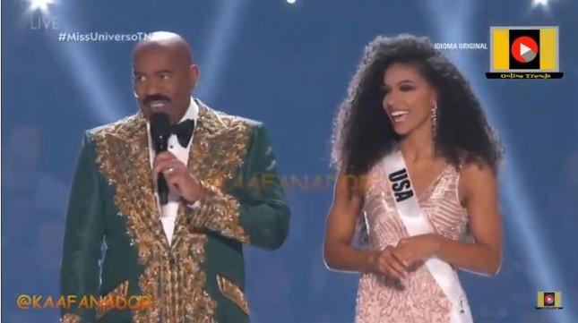 Người đẹp Nam Phi đăng quang Miss Universe 2019, Hoàng Thuỳ trượt Top 10 ảnh 8