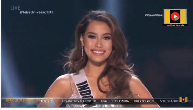 Người đẹp Nam Phi đăng quang Miss Universe 2019, Hoàng Thuỳ trượt Top 10 ảnh 11