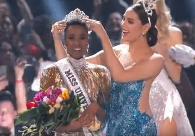 Người đẹp Nam Phi đăng quang Miss Universe 2019, Hoàng Thuỳ trượt Top 10 ảnh 23