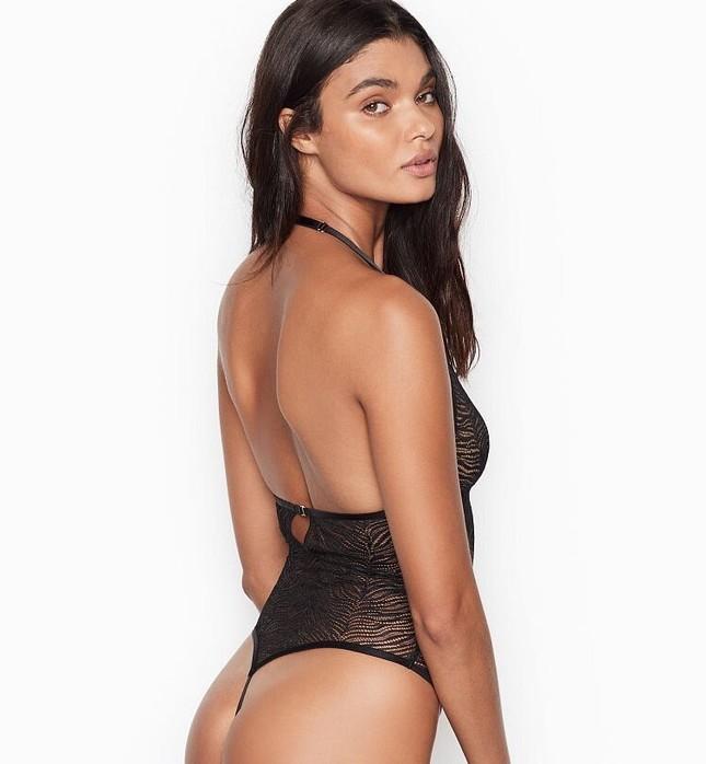 Vẻ quyến rũ đàn bà mê đắm của siêu mẫu nội y Daniela Braga ảnh 15