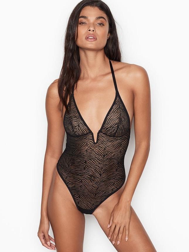 Vẻ quyến rũ đàn bà mê đắm của siêu mẫu nội y Daniela Braga ảnh 16