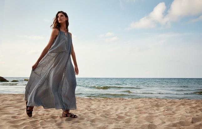 Kayla Hansen ngực trần chụp ảnh quảng cáo đẹp mê hồn ảnh 9