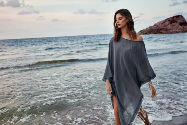 Kayla Hansen ngực trần chụp ảnh quảng cáo đẹp mê hồn ảnh 10