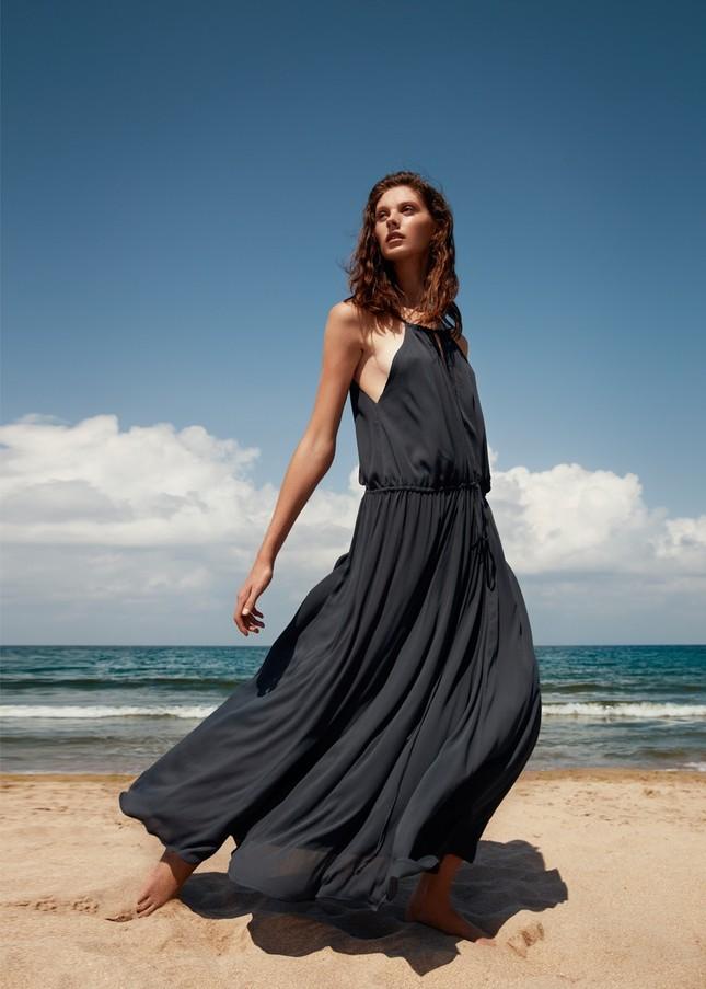 Kayla Hansen ngực trần chụp ảnh quảng cáo đẹp mê hồn ảnh 4