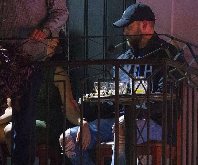 Sao nữ bị nghi ngoại tình với Justin Timberlake gợi cảm đầy hoang dại ở biển ảnh 4