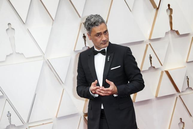 Oscars: 'Ký sinh trùng' thắng Phim hay nhất, làm nên lịch sử điện ảnh Hàn Quốc ảnh 11