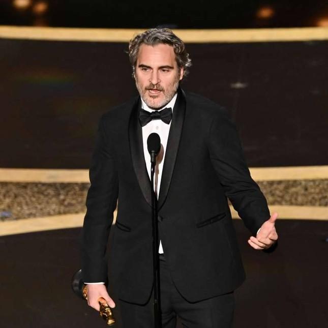 Oscars: 'Ký sinh trùng' thắng Phim hay nhất, làm nên lịch sử điện ảnh Hàn Quốc ảnh 20